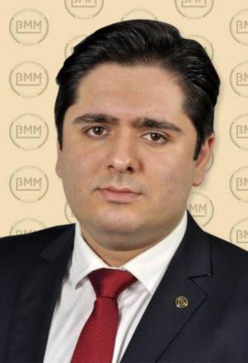 Dr. Maysam Moghaddam Amin