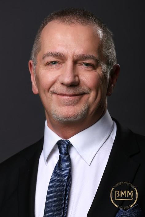 Dr. Szalontay Tibor
