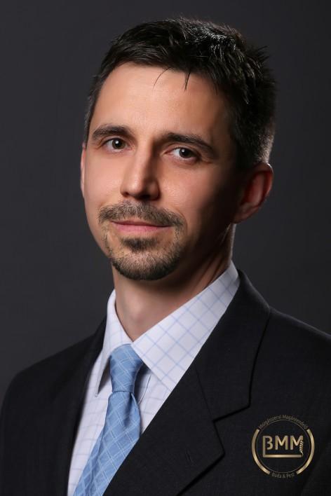 Dr. Tóth Attila